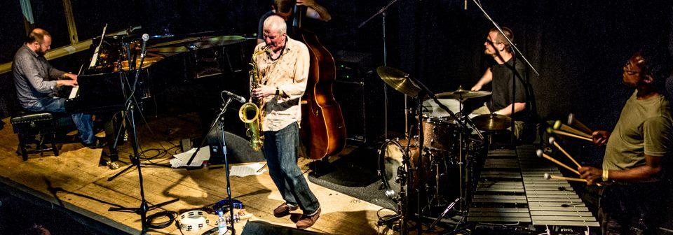 Nat Birchall 5tet @ Jazz In The Round