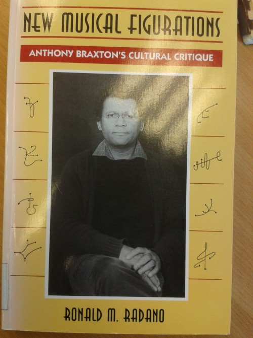 New Musical Figurations. Braxton