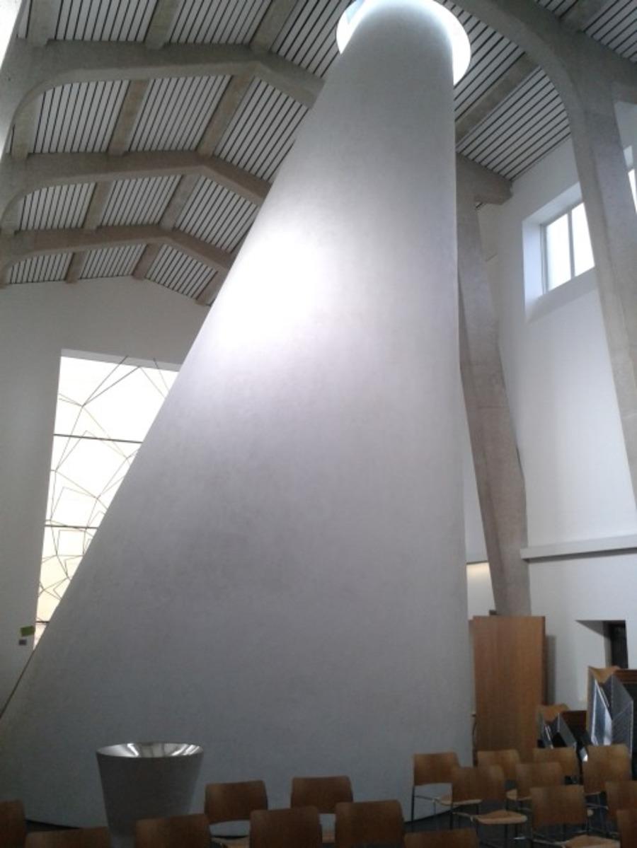 Lumen interior